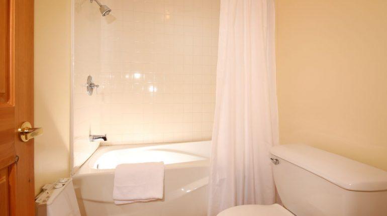 bath cabin 1936